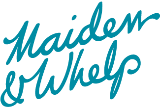 Maiden & Whelp Design
