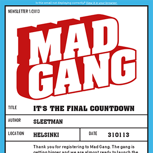 Mad Gang thumb