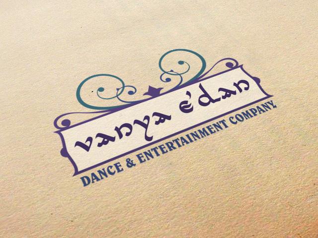 Vanya E'dan Logo