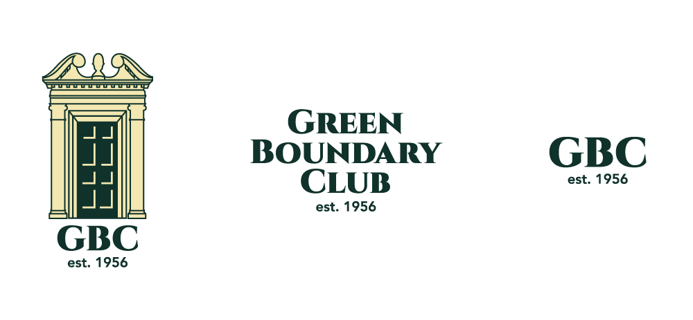 Green Boundary Club logo