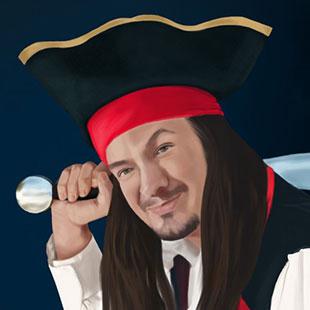 Pirate Shawn thumb