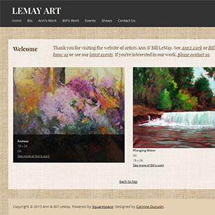LeMay Art thumb