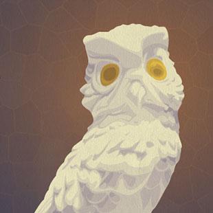 The Owl thumb